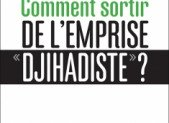 Comment sortir de l'emprise «djihadiste»? – Dounia Bouzar
