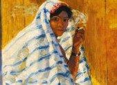 La femme sans sépulture – Assia Djebar
