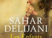 Les enfants du jacaranda – Sahar Delijani