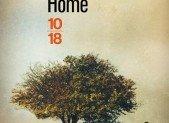 Home – Toni Morrison