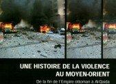 Une histoire de la violence au Moyen Orient – Hamit Bozarslan