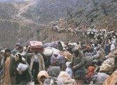 Etre Kurde au pays de l'exil.