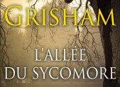 L'allée du sycomore – John Grisham