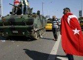 Coup d'Etat manqué et purge en Turquie, la fin de la démocratie?