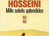Mille soleils splendides – Khaled Hosseini