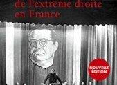 Histoire de l'extrême-droite en France – Michel Winock (dir.)