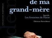 Le livre de ma grand-mère – Fethiye Çetin