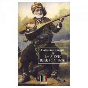 pinguet-catherine-les-alevis-bardes-d-anatolie-livre-896578416_L