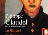 Le rapport de Brodeck – Philippe Claudel