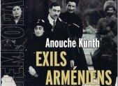 Exils arméniens, du Caucase à Paris (1920-1945) – Anouche Kunth