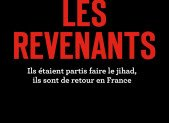 Les revenants – David Thomson