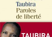 Paroles de liberté – Christiane Taubira
